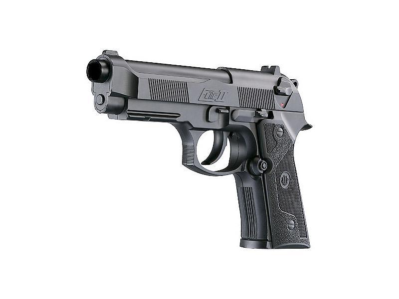 Fabrikanten vuurwapens